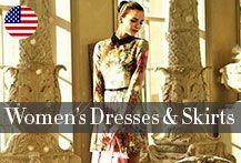 AW14 Womens Dresses