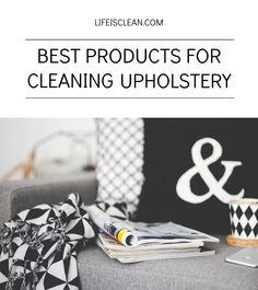 Eliminate unsightly messes and stains with ease using these products! Starting at $5.79! Pin now and be happy you did later!