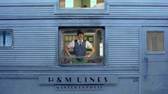 Come Together – a film directed by Wes Anderson starring Adrien Brody – H&M on Vimeo