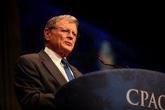Sen. Jim Inhofe: Obama Is Supporting The Enemy - Truth And Action