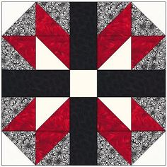 alpine cross delaware quilts block of the month