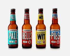 10 Incredible UK Craft Beer Label Designs - Digital Arts
