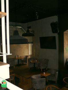 Spazio Coffee Bar, Szpitalna 9, Cracow