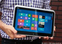 Microsoft Surface Pro 2 versus the competition - CNET Mobile