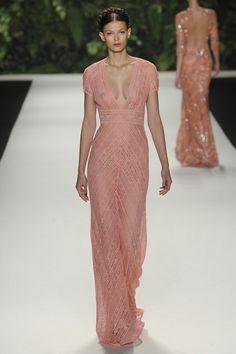 New York Fashion Week, SS '14, Naeem Khan