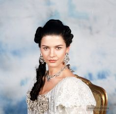 A gallery of Catherine the Great publicity stills and other photos. Featuring Catherine Zeta-Jones, Paul McGann, Jeanne Moreau and. Catherine Zeta Jones, Paul Mcgann, Jeanne Moreau, Bad Image, Catherine The Great, Period Costumes, Female Celebrities, Face Claims, Old Hollywood