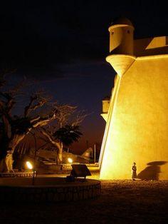 Fortaleza de São Miguel, Luanda *S. Miguel Fortress