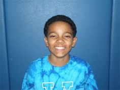 Jordan - Musical Theater : Jordan's other hobbies include singing and playing piano.    Jordan loves to dance because it's fun.    He would also like to share that he loves Step to the Rhythm Dance Academy