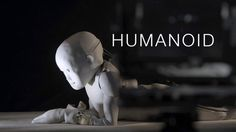Humanoid, a photographer's journey documenting human like machines.  Coming Summer 2017