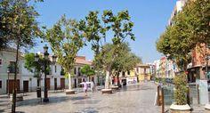 ⇢ Ciudades que caminan | #Valencia Potenciará 'caminar' para lograr salud, eficiencia y #sostenibilidad #FridayFinds