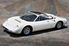 Will this 1966 Ferrari three-seater surpass $20M at Pebble Beach auction?