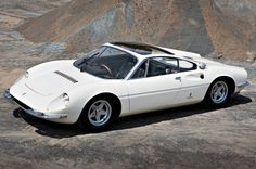 Will this 1966 Ferrari three-seater surpass $20M at Pebble Beach auction?
