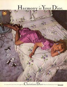 Dior, late 70s/early 80s Model : Patti Hansen via http://80s-90s-supermodels.tumblr.com