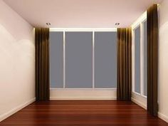 Casa Anime, Backgrounds, Rooms, Curtains, Studio, House, Home Decor, Image Archive, Animation Background
