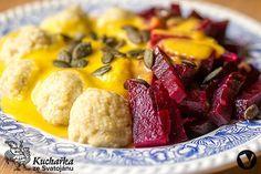 Vegan Vegetarian, Paleo, Dumplings, French Toast, Cooking, Breakfast, Recipes, Fit, Kitchen