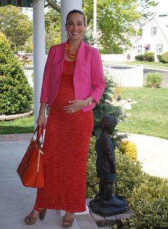 THIRTYSOMETHINGFASHION: maternity fashion