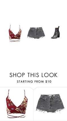 """H E L L"" by kingerika ❤ liked on Polyvore featuring Givenchy"
