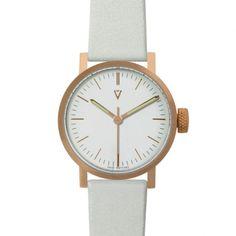 腕時計「V03P-CO/GY/WH」(レディース)