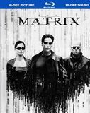 The Matrix [10th Anniversary] [Includes Digital Copy] [Blu-ray] [Eng/Fre/Ita/Spa] [1999]