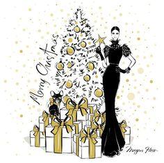 Merry Christmas  Hess style