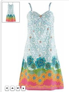 Joe Browns Summer Dress £24