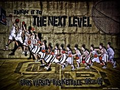 who does basketball team posters? - Google Search