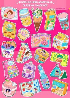 Fashion Tips Illustration .Fashion Tips Illustration Cute Food Drawings, Cute Kawaii Drawings, Cute Animal Drawings, Kawaii Stickers, Anime Stickers, Cute Stickers, Griffonnages Kawaii, Arte Do Kawaii, Doodles Kawaii
