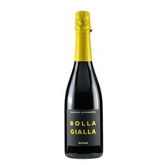 Lovely bubbles! http://numero-v.com/shop/producten/bolla-gialla-spumante-pascolo/ #bubbles #spumante #bollagialla #pascolo #wine #numerovino
