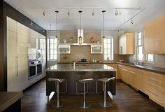LDa-86P-Kitchen by Boston Design Guide, via Flickr