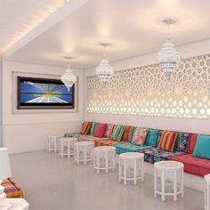 Salons Marocains Archives - Espace Deco