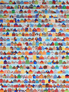 Tiny Houses - thelongthread.com