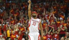 Rockets, Corey Brewer agree to 3-year, $24 million deal