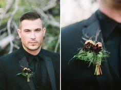Spellbound Inspired Wedding | green wedding shoes