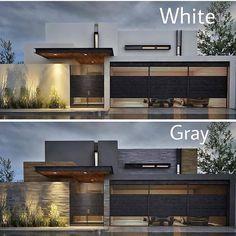 House Front Design, Modern House Design, House Architecture Styles, Amazing Architecture, Lego Architecture, Modern Residential Architecture, Architecture Artists, Enterprise Architecture, Architecture Portfolio