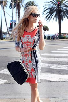 look of the day! shea marie from the blog peace love shea in clover canyon!
