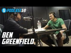 The Rich Roll Podcast #59 Excerpt: Ben Greenfield on Diet & Fitness & Homeschooling & Building an Online Business  Full episode at: http://www.richroll.com/podcast/rrp-59-ben-greenfield-on-nutrition-fitness-homeschool-ketosis-diet/  #diet #nutrition #food #wellness #triathlon #health #podcast