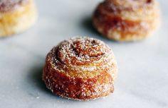 Sugar Buns.