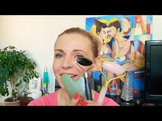 Guasha masáž - YouTube Make It Yourself, Youtube, Blog, Blogging, Youtubers
