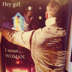 """Feminist Ryan Gosling - the book compiling his """"Hey girl"""" memes"""