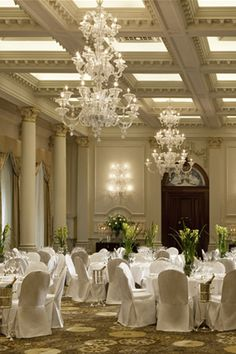 The Langham; Wedding Venue (BridesMagazine.co.uk)