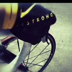 #LIVESTRONG | Every ride. Every day.