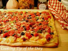 Italian Flatbread Smoked Mozzarella and Prosciutto makes a terrific appetizer or light meal. With football season starting to get in full . Oven Vegetables, Roasted Vegetables, Flatbread Recipes, Pizza Recipes, Yummy Recipes, Italian Dishes, Italian Recipes, Italian Foods, Italian Cooking
