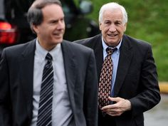 Former Penn State football assistant coach Jerry Sandusky was sentenced to no less than 30 years in prison for the sexual abuse of multiple boys during his tenure as coach. A number of Penn State officials were fired, including Coach Joe Paterno. The program was also hit with a $60 miilion fine.