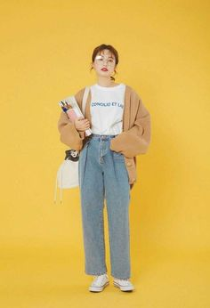 Hipster Fashion IdeasWomens Fashion Outfits for WorkYou can find Hipster fashion and more on our website.Hipster Fashion IdeasWomens Fashion Outfits for Work Hipster Mode, Moda Hipster, Hipster Fashion, Look Fashion, Girl Fashion, Fashion Outfits, Fashion Tips, Fashion Fall, Fashion Men