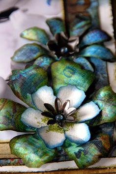 FLOWERS BY TIM HOLTZ