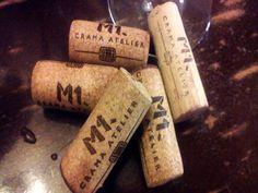 O nouă campanie de promovare a vinurilor din portofoliul M1 Crama Atelier a debutat în această toamnă la Clubul de vinuri Vademecum. Vinurile au fost analiz