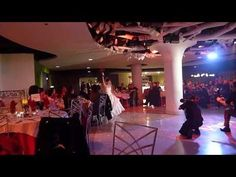 Surprise Glee Wedding Entrance Dance Marry You