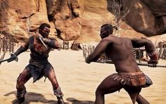 #ConanExiles - The Weapons of War....and Survival. http://ift.tt/2i3944Q
