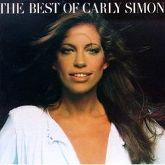 Carly Simon / The Best of Carly Simon : We Have No Secrets  - The Right Thing To Do - Anticipation