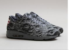 reputable site 90bb6 71473 ... sweden nike air max lunar90 sp running shoesmoon landing shoes 14937  4f8e3